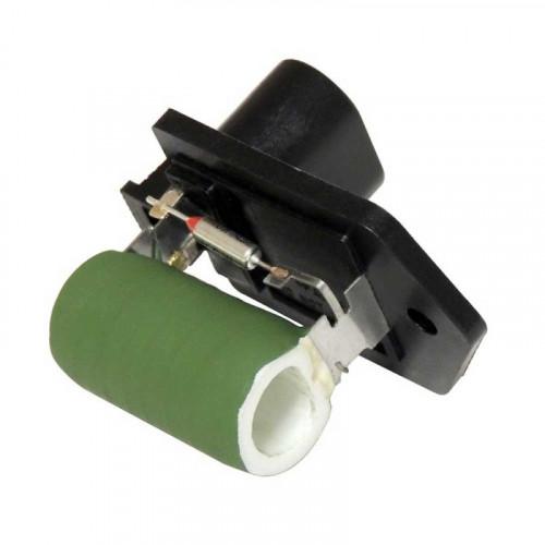 Замена резистора вентилятора охлаждения