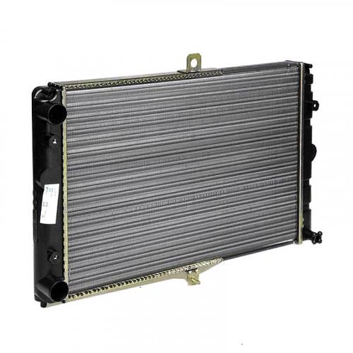 Замена радиатора автомобиля