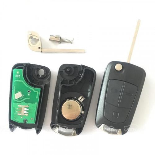 Прописать ключи в иммобилайзер
