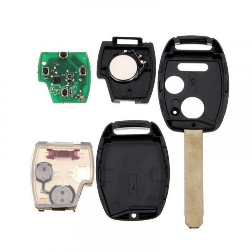 Прошивка ключа иммобилайзера