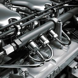 Ремонт топливной системы автомобиля